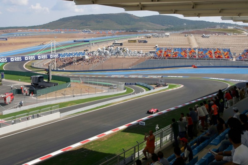 Mit Türkei: Das ist der finale Entwurf für den F1-Kalender 2020