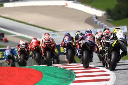 TV-Übertragung MotoGP Spielberg (2) 2020: Übersicht Zeitplan & Livestream