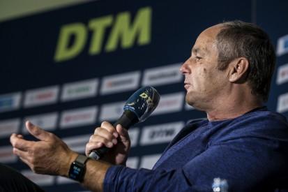 """DTM reicht GT-Plus-Regeln 2021 ein: """"Vor Audi-Aus der Plan"""""""