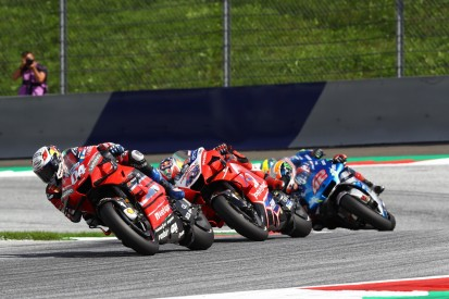 """MotoGP-Vorschau Spielberg 2: """"Dovizioso muss noch etwas finden"""""""