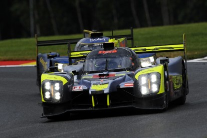 """Unsere beste Performance"": ByKolles neue Rebellion-Gefahr in Le Mans?"