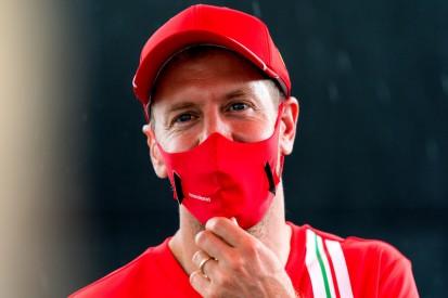 """Sebastian Vettel: """"Mit Sicherheit ist nicht alles immer korrekt gelaufen"""""""