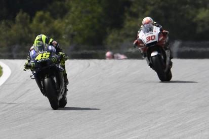 MotoGP-Liveticker: KTM-Bestzeit und Zarco-Strafe! Der Freitag in Spielberg