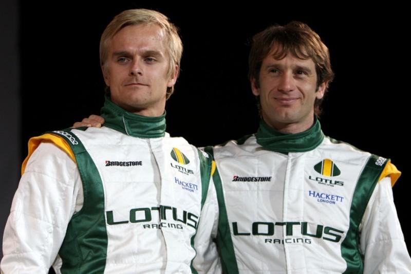 Erklärt: So kam die Formel 1 zu ihrem Fahrer-Speed-Ranking