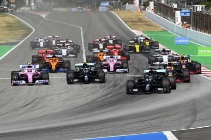 Formel-1-Liveticker: Hat ein Hersteller beim Motor geschummelt?