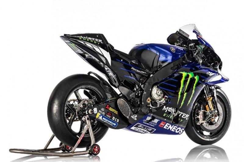 Yamaha zieht Antrag für Öffnung der Motoren zurück