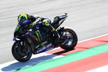Yamaha: Warum es Rossi und Quartararo nicht in die Top 10 schafften