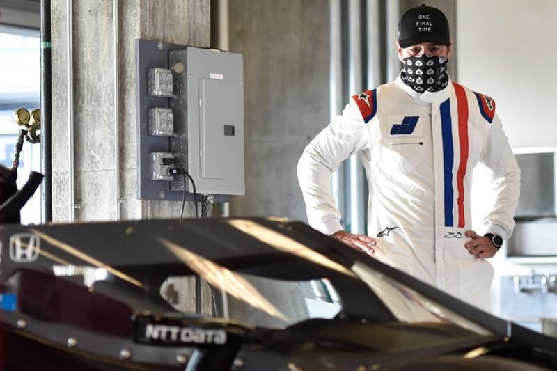 Jimmie Johnsons IndyCar-Pläne: 2021 Rundkurse, 2022 Indy 500