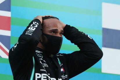 Hamilton bis 2021 unschlagbar? Alain Prost sieht Schumi-Rekord schon fallen