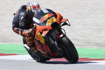 MotoGP Spielberg (2): Erste Pole für KTM und Pol Espargaro, Rossi scheitert in Q1