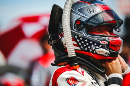 "Indy 500: Fällt heute der ""Andretti-Fluch""?"