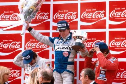 Didier Pironi: Der Mann, der Frankreichs erster Champion hätte werden sollen