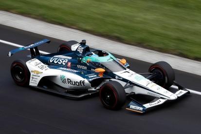 Alonso vor Indy 500 2020 optimistisch: Im Rennen sollte was gehen