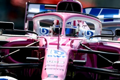 Nico Hülkenberg: Testfahrer-Job kommt nicht in Frage