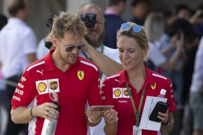 Sebastian Vettel bleibt dabei: Brauche keinen Manager