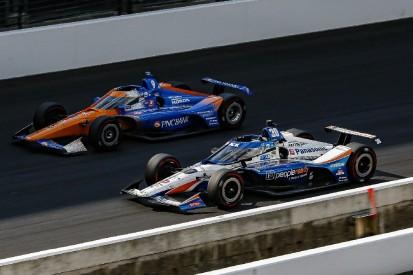 Sprit-Krimi beim Indy 500: Hat die Gelbphase Dixon um den Sieg gebracht?
