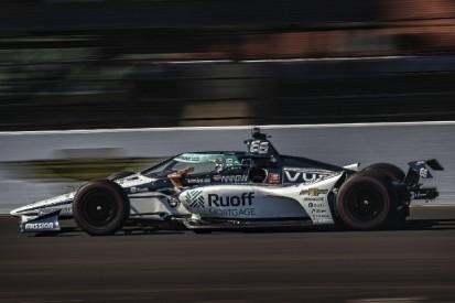 Probleme mit der Kupplung: Fernando Alonso beim Indy 500 chancenlos