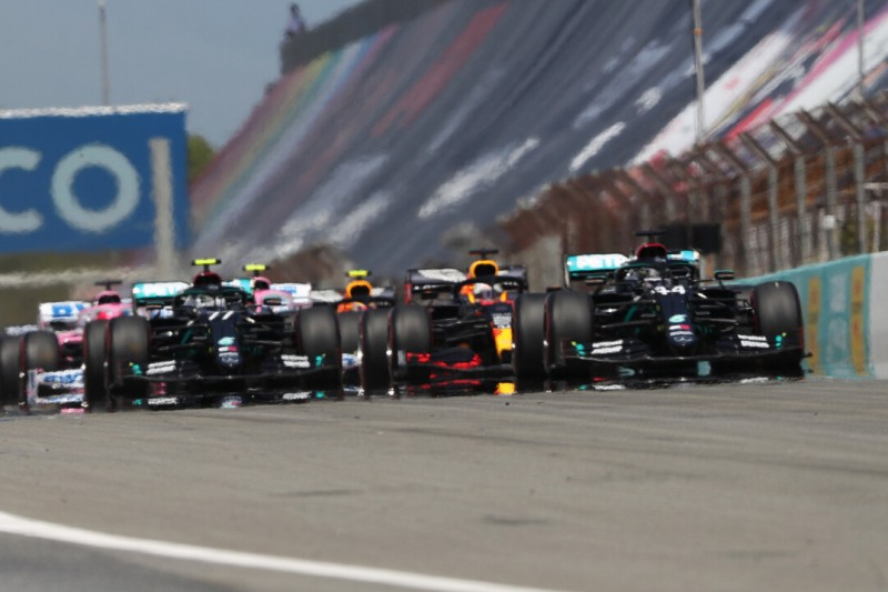 "TD037/20: Das steckt hinter dem Verbot des ""Party-Modus"" ab Monza"