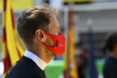 Sebastian Vettel in die WEC? US-Millionär bietet Le-Mans-Cockpit an!