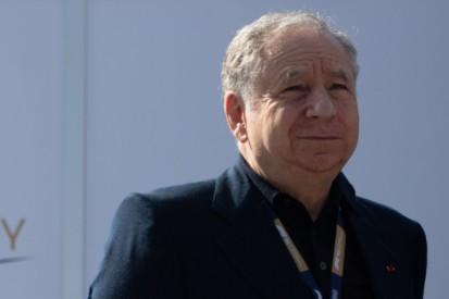 Anti-Kopier-Reglement: Jean Todt hofft auf Zufriedenheit der F1-Teams