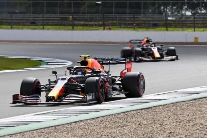 """Formel-1-Liveticker: Verstappen """"vernichtet"""" Teamkollegen wie Senna"""
