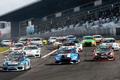 VLN/NLS5: 2.500 Zuschauer beim 6h-Rennen erlaubt!