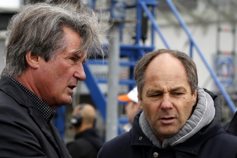 """Berger an Tomczyk: """"DTM ist der deutsche Motorsport"""""""