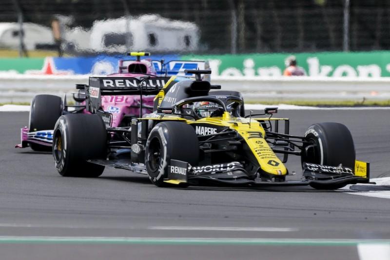 """""""Copygate"""": Renault will Berufung gegen Racing-Point-Urteil zurückziehen"""