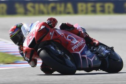 Ducati bestätigt: Bagnaia und Zarco werden 2021 bleiben