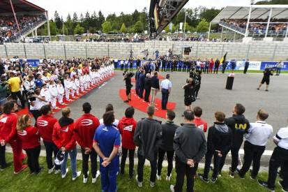 """Tod von Anthoine Hubert: F1-Rückkehr nach Spa """"wird schwierig sein"""""""