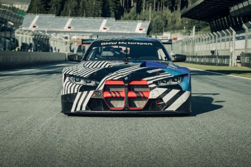 """""""Haben kein Auto"""": Wieso BMW zu GT3-DTM auf Distanz geht"""