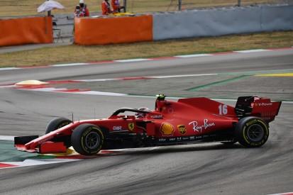 Formel-1-Liveticker: Ferrari findet Ursache für Leclerc-Ausfall in Spanien