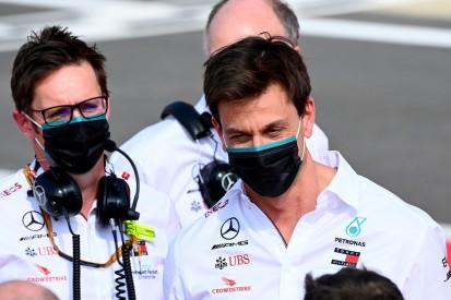 """Seit 2017 nicht gewonnen: Mercedes hat mit Belgien """"noch eine Rechnung offen"""""""