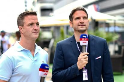 """Wechsel ins Pay-TV: Sinkendes F1-Interesse """"vorübergehend zu erwarten"""""""