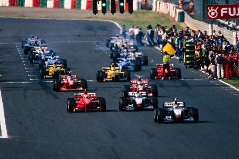 Mika Häkkinen: Wie Ferrari Schumacher den WM-Titel 1998 gekostet hat
