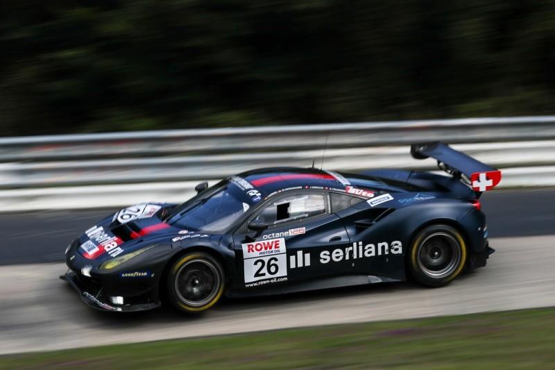 Berufung abgewiesen: octane126-Ferrari verliert VLN3-Sieg endgültig