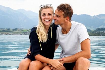 Perfektes Timing bei Geburt: DTM-Leader Müller endlich Vater