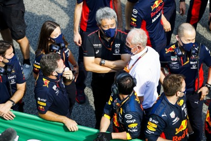 Formel-1-Liveticker: Das war Red Bull beim Concorde-Agreement wichtig