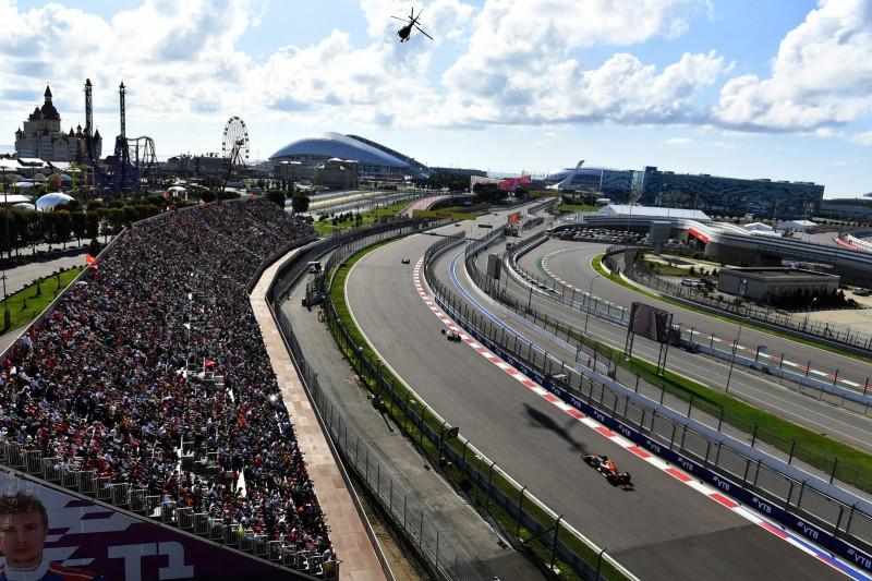 """Russland-Grand-Prix bei Nacht? """"Eine interessante Idee"""""""