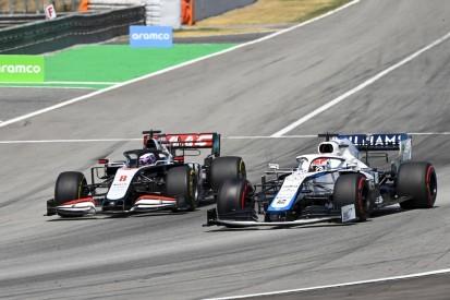 "Williams: Wie der ""Monster""-Mercedes in Spa-Francorchamps hilft"