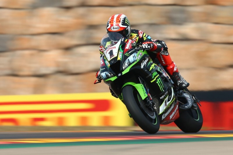 Superbike-WM 2020 Aragon 1: TV-Übertragung & Livestream