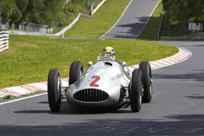 Lewis Hamilton: Spa erinnert ihn an die Nürburgring-Nordschleife