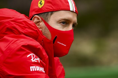 Sebastian Vettel: Wird nicht mein letztes Mal in Spa sein