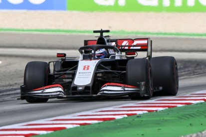 Romain Grosjean: Ohne Sensorproblem wären Punkte drin gewesen