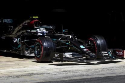Formel-1-Liveticker: Das erste Training in Spa live!