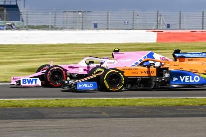 Carlos Sainz: Quali-Modus-Verbot könnte Racing Point einbremsen