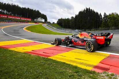 Mercedes-Bestzeit in Spa, aber: Max Verstappen ist dran!