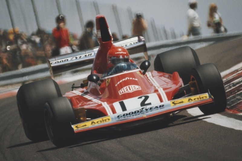 """""""Oval""""-Kurs in Bahrain: 46 Jahre alter Formel-1-Rekord wird fallen!"""