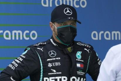 Trotz Bottas-Problemen: Keine Änderung an Mercedes-Rennanzügen