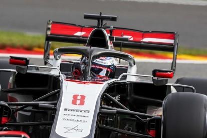 Formel-1-Technik: Neue Heckflügel für wenig Abtrieb in Spa